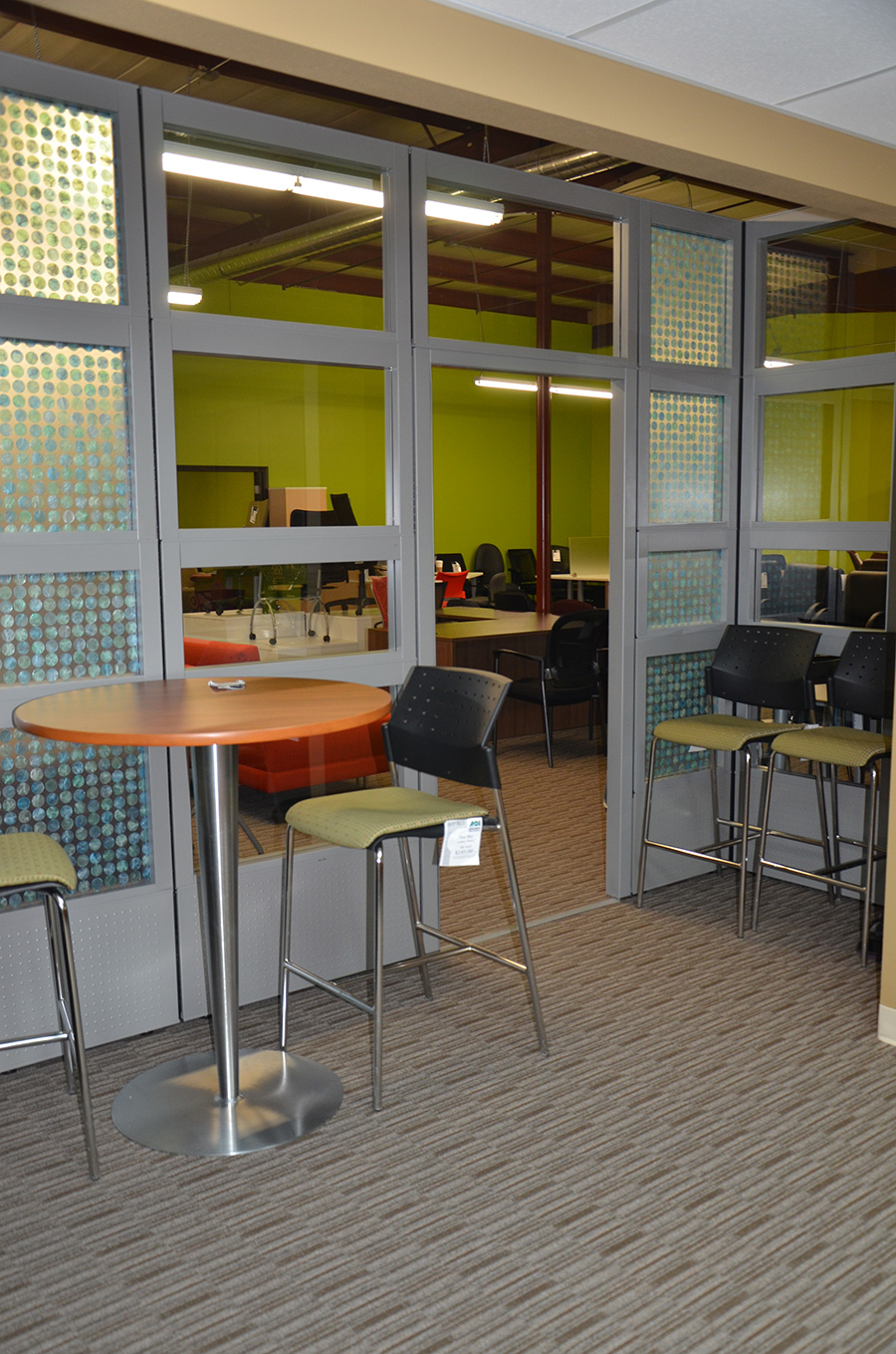 Madison Affordable Office Interiors