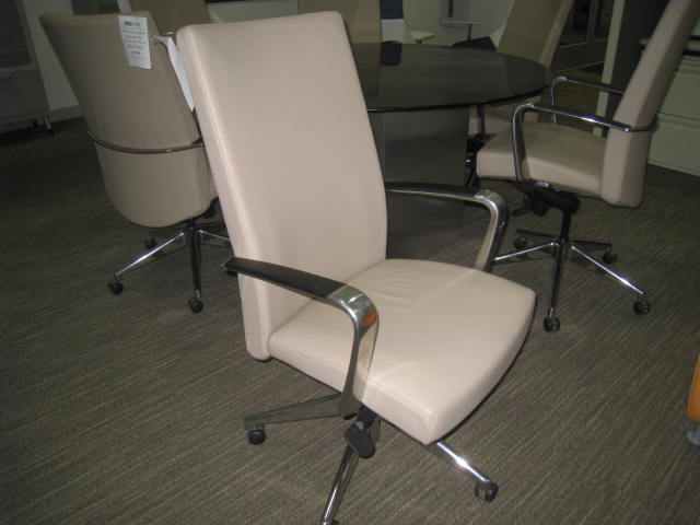HBF Cadre High Back Swivel Chair. Sale. ; 