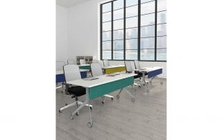 Groupe LaCasse Training Tables