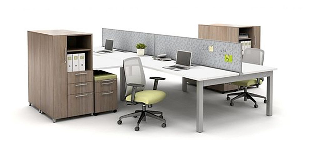 Affordable Office Interiors