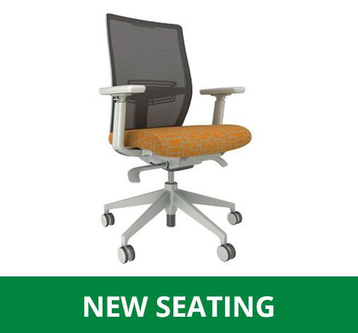 New AOI Seating