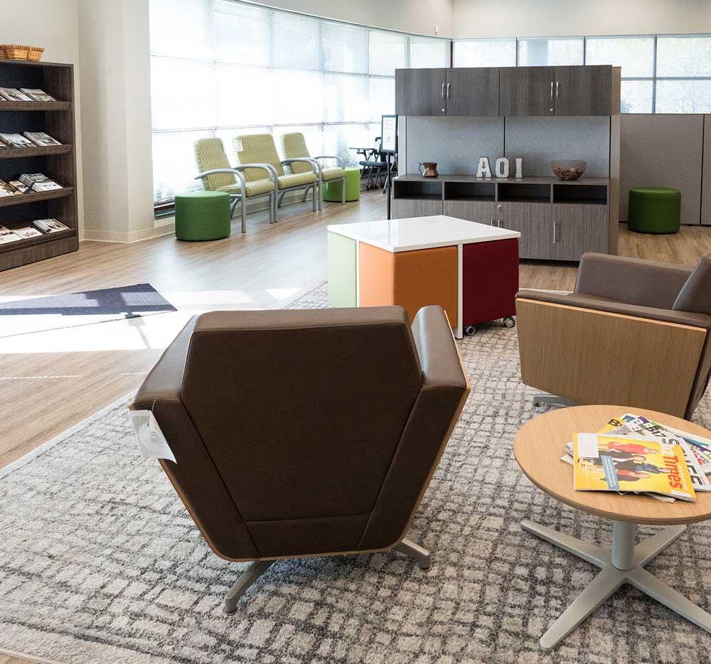 Aoi Office Furniture