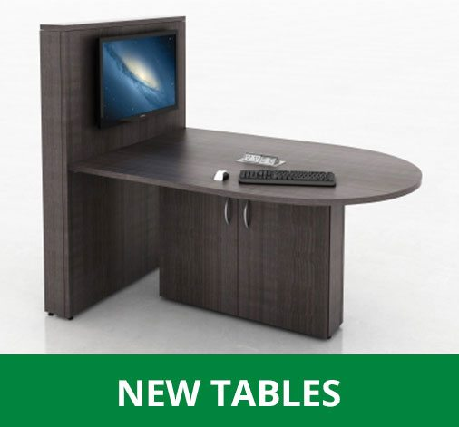 New AOI Tables