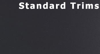 Standard Trims