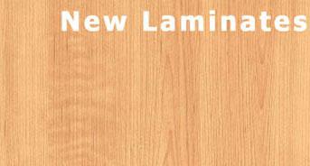 New Laminates