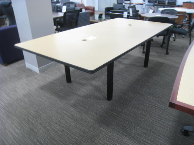 Laminate Conference Table X - 42 x 96 conference table