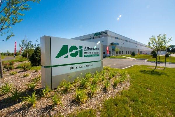 AOI HQ - Roselle, IL