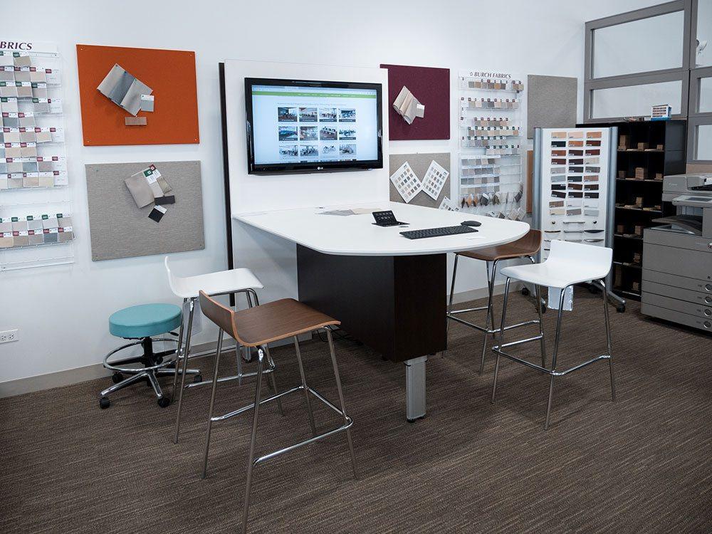 AOI 360 Workspace Services