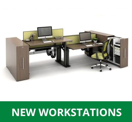 New AOI Workstations