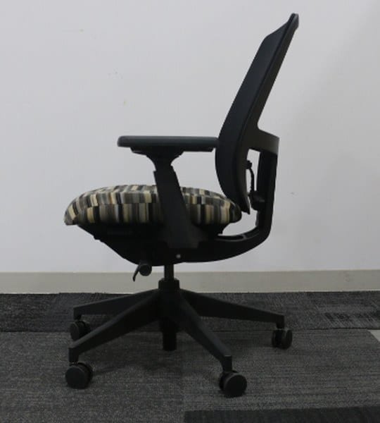 Terrific Haworth Lively Task Chairs Short Links Chair Design For Home Short Linksinfo