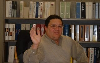 Jim Cortez Retirement